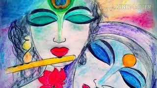 দিলিপ ব্যানাজী=কবি গান ধর্ম অধর্ম পালা part  4