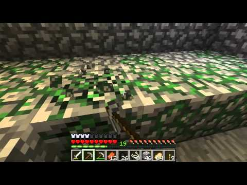 Minecraft from Aaron: Double Dungeon S01E02