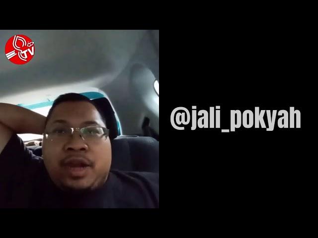 Vlog #16 - MyWau melawat office Bright Star🔥