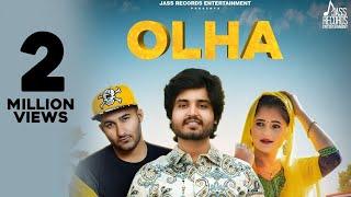 Olha | (Full HD) | Paras Chopra | Anjali Raghav | kaka | Latest Haryanvi Songs 2020