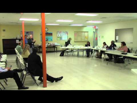 Glassell Park Neighborhood Council Meeting (Special)