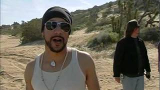 Making of Incomplete Music Video - Backstreet Boys (Part 2/2)