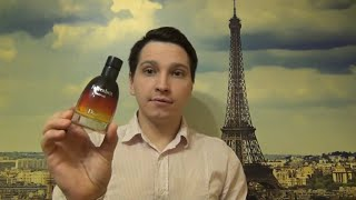 Christian Dior Fahrenheit Le Parfum мои парфюмы