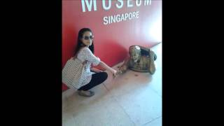 SINGAPORE WITH LOVE