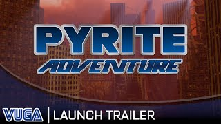 Pyrite Adventure – Launch Trailer | Roblox
