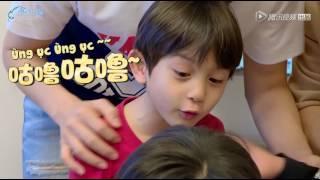 """[MTVVN][Vietsub] """"Hãy để tôi đi, baby"""" - Tập 6 - Mã Thiên Vũ, Vu Tiểu Đồng, Hầu Minh Hạo, Henry"""
