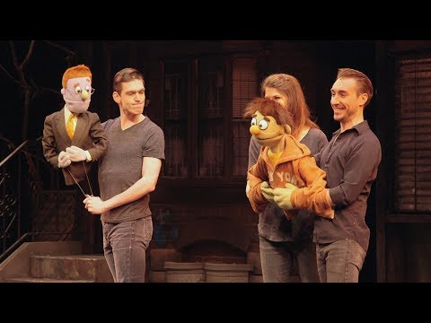 Spotlight On - AVENUE Q