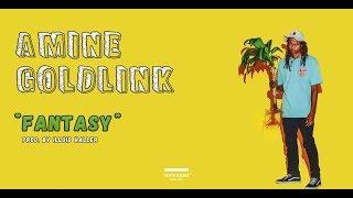 "[FREE] Amine X GoldLink Type Beat 2018 - ""FANTASY"" | Free Type Beat 2018 | RapTrap Instrumental 2018"