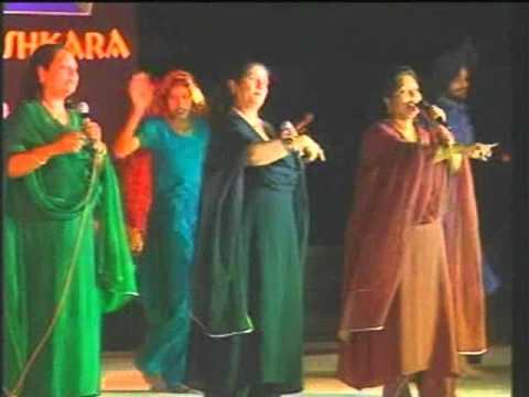 Lashkara Channel Awards