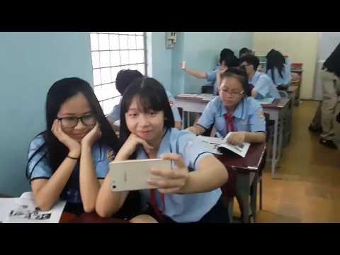 Class 9-4 Mannequin Challenge 2016