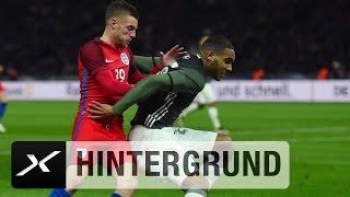 Jonathan Tah: Senkrechtstarter mit Perspektive | Bayer 04 Leverkusen