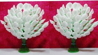 GULDASTA/Guldasta banane ki Vidhi/NEW DESIGN FOAM GULDASTA/WASTE PLASTIC BOTTEL GULDASTA/FOAM& BOTTL