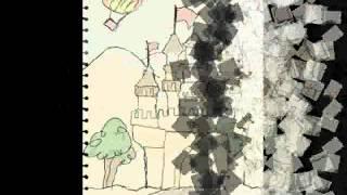 disney castle drawing.wmv