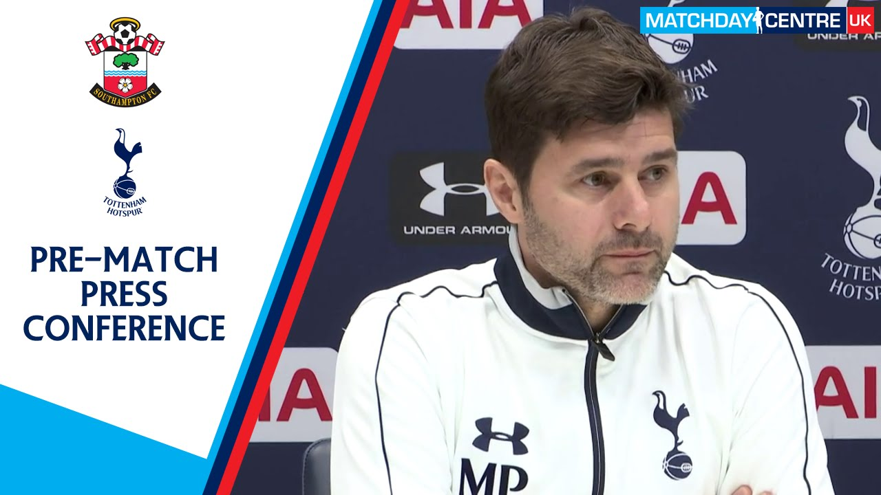 Harry Kane Wouldn't Lie About A Goal- Mauricio Pochettino