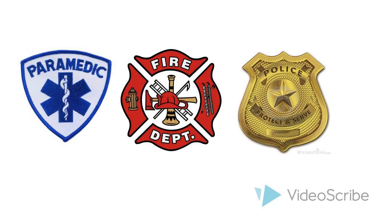POLICE FIRE EMS FAMILY