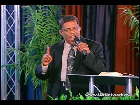 Church of God- Pastor Sunny P Thomas - March 2016 Telecast-Vol 1/2