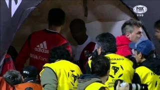 Partido Suspendido: Boca Juniors 0 – 0 River - 8vos de Final Copa Libertadores