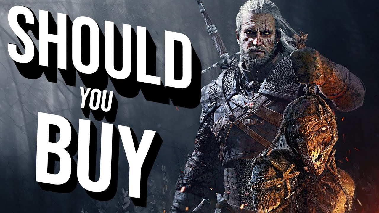 Download Should you Buy The Witcher 3: Wild Hunt in 2021? (Review)