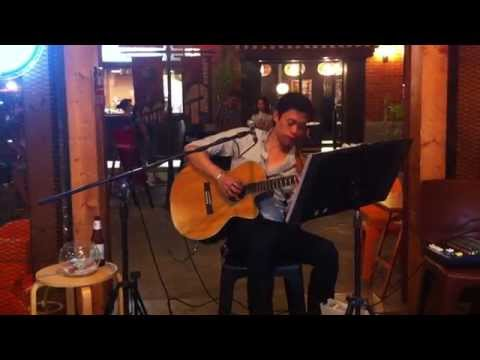 I'll Remember You [Elvis Presley] cover by Elvich (Acoustic Version)