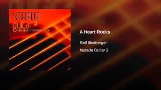 A Heart Rocks
