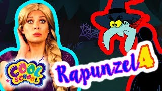 Rapunzel - Chapter 4 | Story Time with Ms. Booksy at Cool School