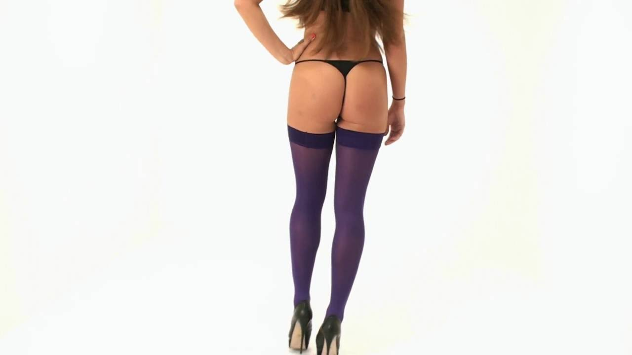 Mercedes and pantyhose and you tube