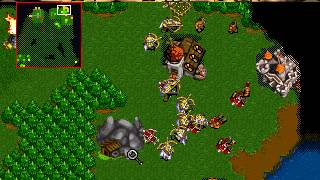 [TAS] PSX Warcraft II: The Dark Saga