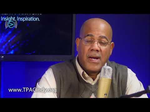 Conversations In Focus | Dr. Robert Townsend