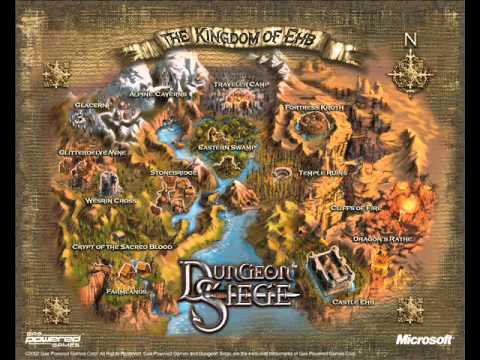 Jeremy Soule: Dungeon Siege (also did Elder Scrolls 3, 4 and 5)