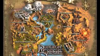 Dungeon Siege - Full Soundtrack