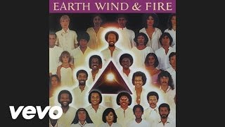 Earth, Wind & Fire - Turn It Into Something Good (Audio)