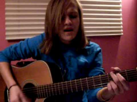 Tell Me Why-Taylor Swift (cover)