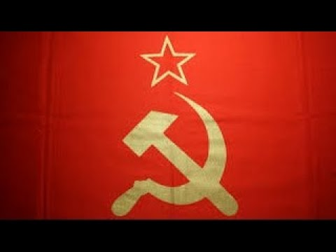 Soviet Union The Uncovered Secret!