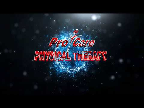 ProCare Physical Therapy Fort Lauderdale (954) 446-9178 Elderly / Geriatric Independence