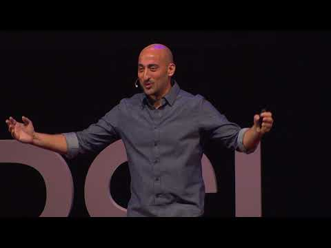#whenwetrustkids | Douglas Herman | TEDxPSU