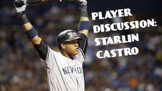 Fantasy Baseball Player Discussion: Starlin Castro