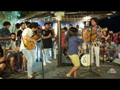 Jam Session Carmona Carrasco Los Jueves de El Dorado
