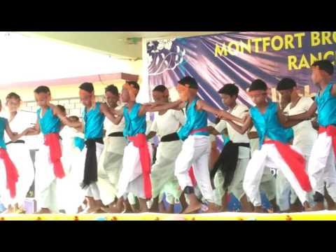 Nagpuri dance|| Dekha suna jaga to re aadiwasi