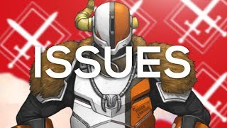 My Biggest Problems with Destiny 2 PvP
