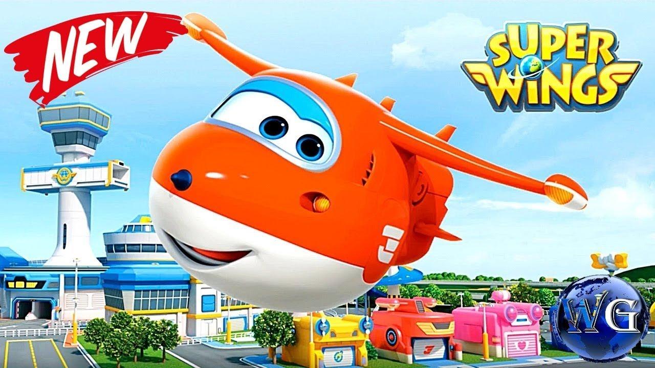 Супер Крылья игры для детей онлайн бесплатно смотреть ...