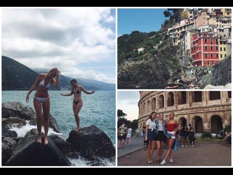 My Travel Diaries   Italy