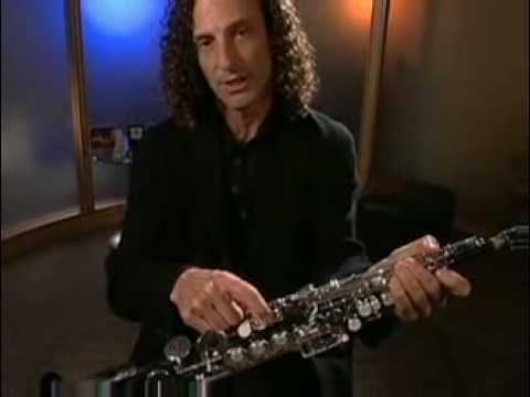 Kenny G On The