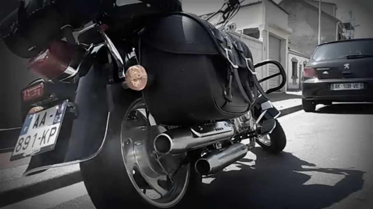 highlander moto custom 125 youtube. Black Bedroom Furniture Sets. Home Design Ideas