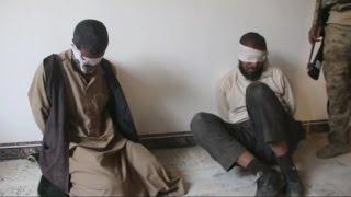أخبار عربية - ضباط عراقيون: نسعى لمنع إنغماس أفراد داعش بين الناس