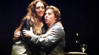 """ROBERTO ALAGNA MANON VIENNE 21 MAI 2011 ACTE 2 """"EN fermant les yeux..."""""""