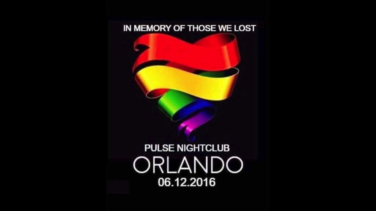Pulse Day of Remembrance   Ricky Mestre   Greater Bridgeport Pride   Ephraim Adamz Studios