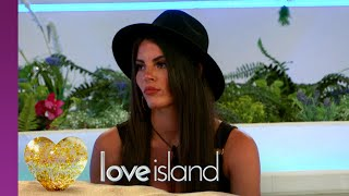 Tempers are rising between Siânnise and Rebecca 😬| Love Island Series 6