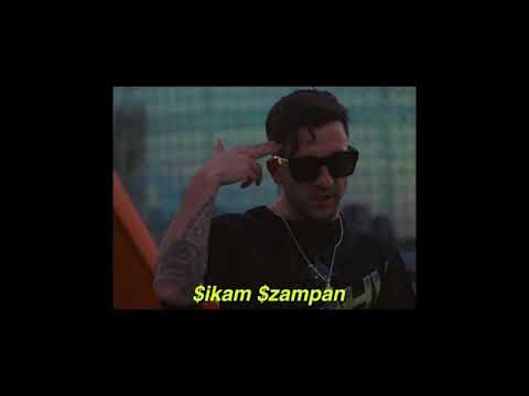 Mr.Polska - Sikam Szampan (prod.by Abel de Jong) BASS BOSTED