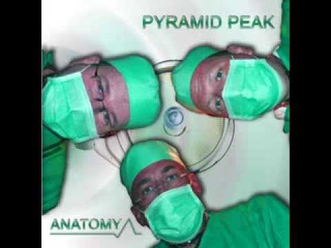 Pyramid Peak - Dark Energy