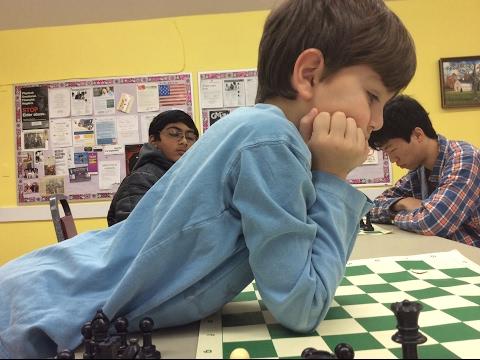 Chesskid.com Video for Chatsworth School